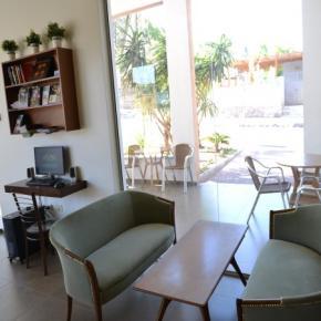 Hostales y Albergues - Motel Tsabar