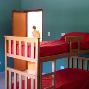 Hostales y Albergues - Hostal  Las Heras