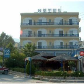 Hostales y Albergues - Kiani Akti Hotel