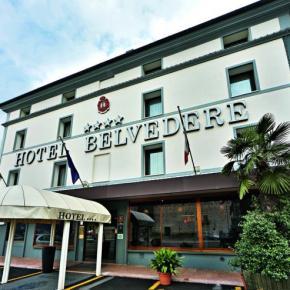 Hostales y Albergues - Bonotto Hotel Belvedere