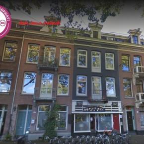 Hostales y Albergues - Hostal Amsterdam  Sarphati
