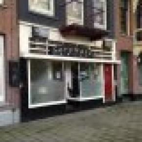 Hostal Amsterdam  Sarphati