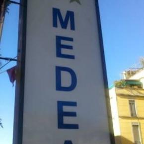 Hostales y Albergues - Hotel Medea
