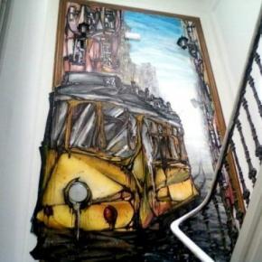 Hostales y Albergues - Hostal Go  Lisbon