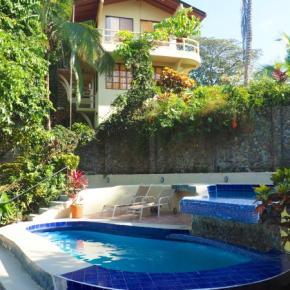 Hostales y Albergues - Hotel La Colina