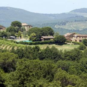 Hostales y Albergues - Castello di Selvole