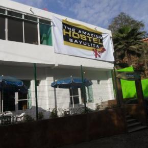 Hostales y Albergues - Hostal The Amazing  Sayulita