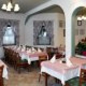 Pension Tripic Restaurant