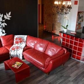 Hostales y Albergues - Hostal Riga Style