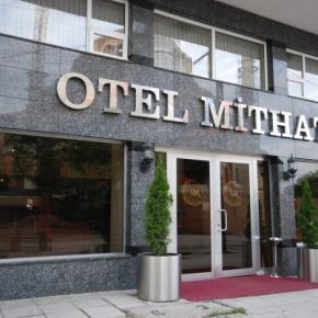 Hostales y Albergues - Mithat Hotel