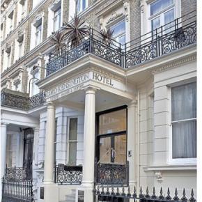 Hostales y Albergues - Lord Kensington Hotel