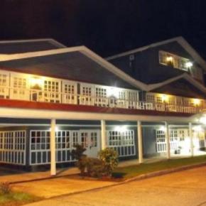 Hostales y Albergues - Hotel Geronimo