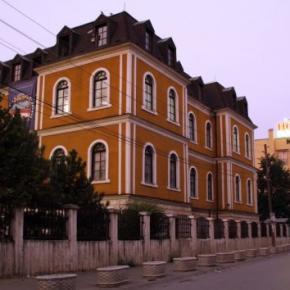 Hostales y Albergues - Hotel Parlament - Prishtina
