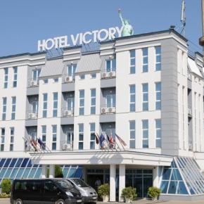 Hostales y Albergues - Hotel Victory - Prishtina