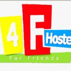 Hostales y Albergues - Hostal 4Friends
