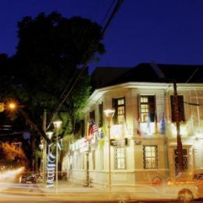 Hostales y Albergues - Hostal Porto Alegre  Boutique