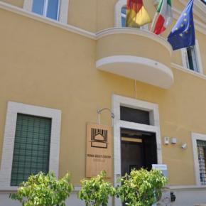Hostales y Albergues - Roma Scout Center