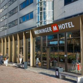 Hostales y Albergues - MEININGER Hotel Amsterdam City West