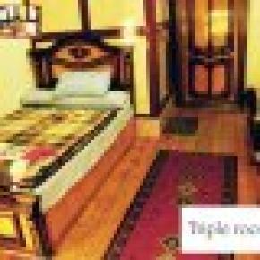Hostal Mesho Inn