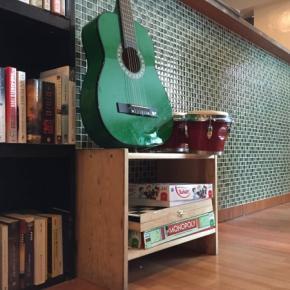 Hostales y Albergues - Green Kiwi - Lavender
