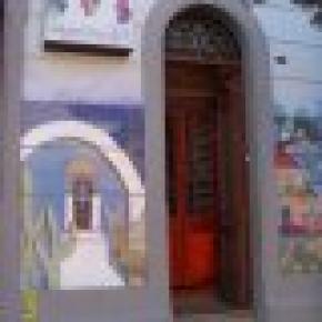 Casa Mosaico Hostel