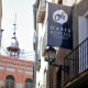 Hostal Oasis  Toledo