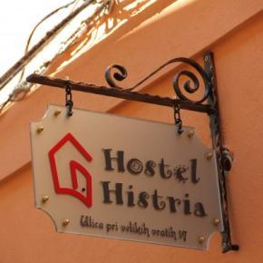 Hostales y Albergues - Hostal  Histria Koper