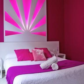 Hostales y Albergues - Nest Style Granada