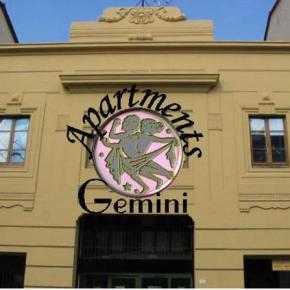 Hostales y Albergues - Gemini Studios