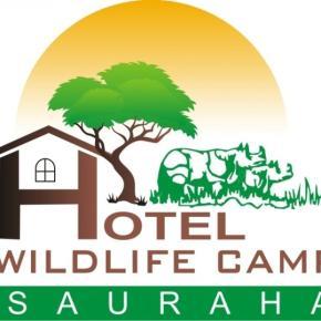 Hostales y Albergues - Hotel Wildlife Camp