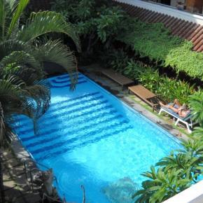 Hostales y Albergues - Bali Sorgawi Hotel