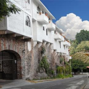 Hostales y Albergues - Hotel Ilebal