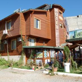 Hostales y Albergues - Nemrut Kommagene Hotel