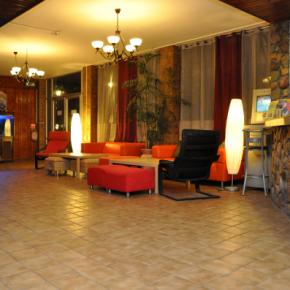 Hostales y Albergues - Sea Princess Motel