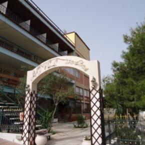 Hostales y Albergues - Airport Hotel Les Amis