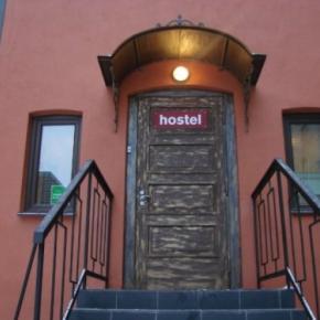 Hostales y Albergues - Hostal Vyborg