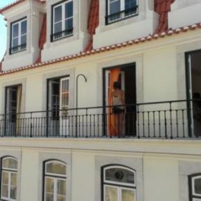 Hostales y Albergues - Vistas De Lisboa