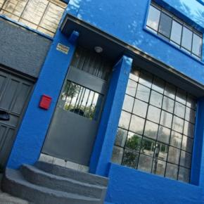 Hostales y Albergues - Hostal Blue Pepper  Chapultepec