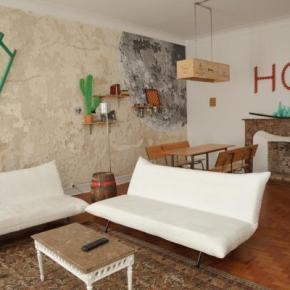 Hostales y Albergues - Blue Coast Hostel