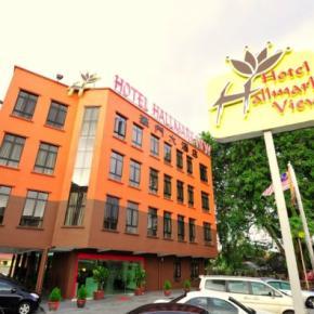 Hostales y Albergues - Hallmark View Hotel