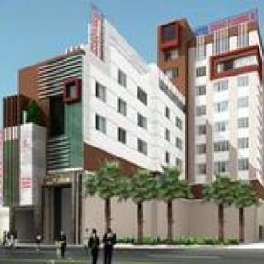 Hostales y Albergues - Quoc Cuong II Hotel Da Nang