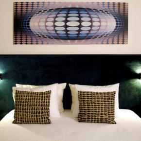 Hostales y Albergues - Hotel National