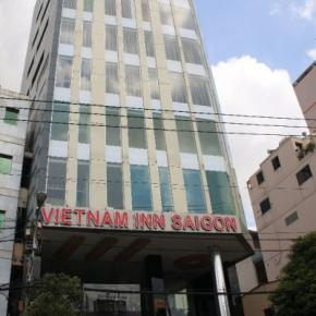 Hostales y Albergues - Vietnam Inn Saigon