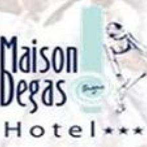 Hostales y Albergues - Maison Degas