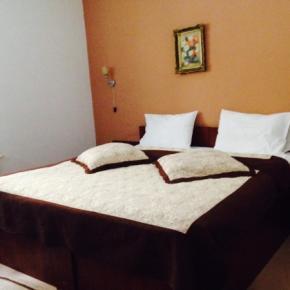 Hostales y Albergues - Hostel Miorita