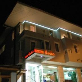 Hostales y Albergues - Hotel Hecco
