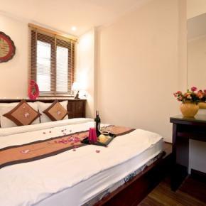 Hostales y Albergues - Luminous Viet Hotel
