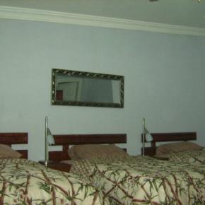 Hostales y Albergues - Hotel Real Altamira