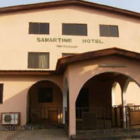 Hostales y Albergues - Samartine Hotel
