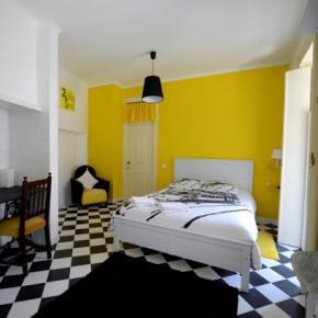 Hostales y Albergues - Hostal Lisbon Soul